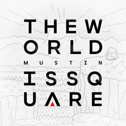 The World is Square Album Artwork