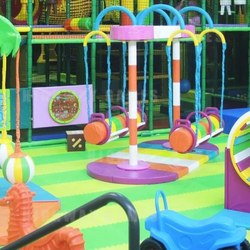 Funlandia, well known for their indoor playground equipment and turn-key solutions, will be appearing at CIAE 2019.
