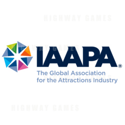 New IAAPA Logo