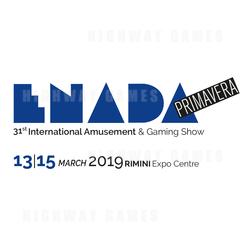 Enada Primavera 2019 Logo