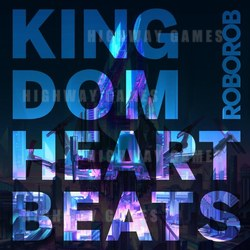 Kingdom Heartbeats Album Artwork