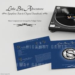 Little Big Adventures Celebrates 25th Anniversary with Symphonic Suite Kickstarter