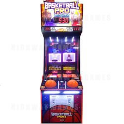 Andamiro's New Basketball Pro Machine