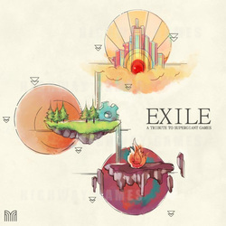 Exile Album Artwork