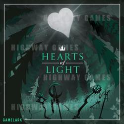 Hearts of Light Album Artwork