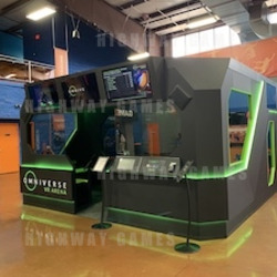 Virtuix's Omni Arena on Track to earn $300,000 in First Year