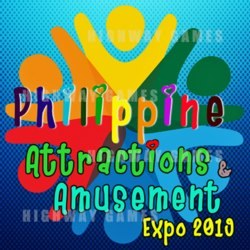 The Philippine Attractions Expo Starts Today! (PAExpo 2019)