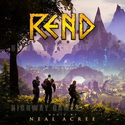 Rend Album Artwork
