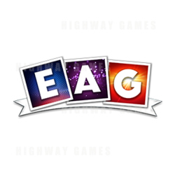EAG's new logo after its rebrand