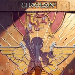 EIDOLON Album Artwork