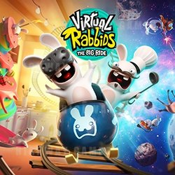 The Big Expansion Pack brings Space Skirmish, Kitchen Catastrophe and Coaster Calamity to the Virtual Rabbids Lineup