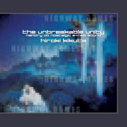 The Unbreakable Unity Album Artwork