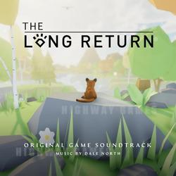 The Long Return Album Artwork