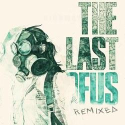 The Last of Us Remixed Album Artwork