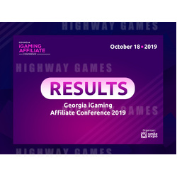Post Report of the First Georgia iGaming Affiliate Conference