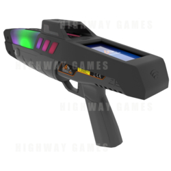 Delta Strike Has Some of the Most Advanced Laser Tag Equipment