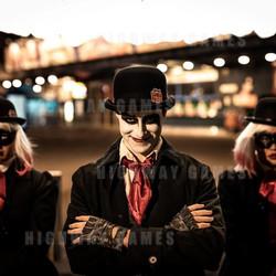 Luna Park's Halloscream 8 to begin from Oct 25 to Nov 3