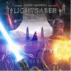 Vader Immortal - Lightsaber Dojo: A Star Wars VR Experience Trailer has been Dropped by VRsenal