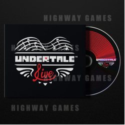 Undertale LIVE: Free Concert Coming to Twitch and CD
