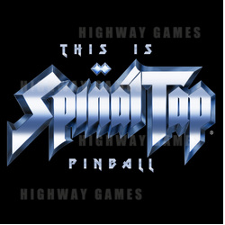 Homepin's This is Spinal Tap Pinball Announced as 2nd Title