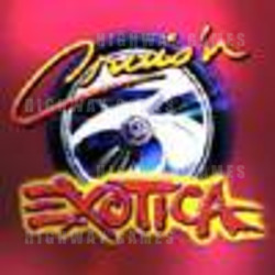 Free Upgrade on 4 Way Linking on Cruis'n Exotica