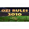 Ozi Rules 2010 Now Available