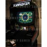 The Last Starfighter - Cabinet and game recreated by Rogue Synapse