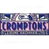 Its official Cromptons are the new Sega distributors for the UK