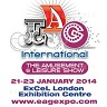 EAG International 2014 Opening This Week