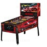 Stern Annouced Realease and Debut of Ford Mustang Pinball at Chicago Auto Show