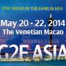 G2E Asia 2014 Earns UFI Approval