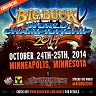 Big Buck Hunter 2014 Qualifying Tournament Still Open
