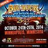 Big Buck Hunter 2014 Qualifying Tournament Still Open