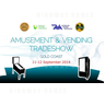 2014 Amusement & Vending Trade Show  Only One Week To Go!