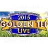 Golden Tee LIVE 2015 Official Trailer Promotes Upcoming Release