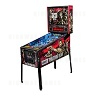 Stern Releases The Walking Dead Pro and Limited Edition Pinball Machines
