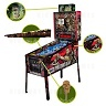 Stern Releases Custom Accessories For The Walking Dead Pinball Machine
