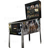 Jersey Jack Unveiled The Hobbit Pinball Machine