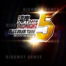 Bandai Namco Launching a Wangan Midnight Maximum Tune 5 International English Version