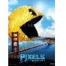 PIXELS Movie Divides Arcade Community