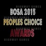 Best of Show Awards (BOSA) 2015 by BMI Gaming and The Stinger Report