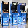 Swedish Airports Transform Red Cross Charity Boxes Into Classic Arcade Machines