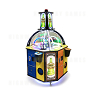 Elaut USA and Bay Tek Games Produce Tower Of Tickets Redemption Arcade Machine