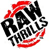 Raw Thrills Launched International Anti-Piracy Program