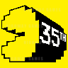 Pac-Man 35th Birthday Bash  At Level 257