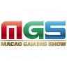 Macao Gaming Show (MGS) 2015 Visitor Registration Open