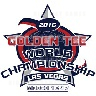 Golden Tee World Championship 2016 at Amusement Expo