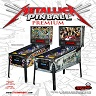 Stern  Selling Metallica Monsters Premium Pinball Once Again
