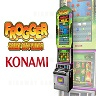 Konami To Preview Frogger Themed Video Slot Machine At G2E Las Vegas