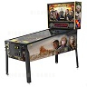 Stern Shipping Game of Thrones Pro Pinball Machine Soon